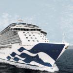 Aus alt mach neu: So sieht das neue Make-Up der Luxus-Schiffe von Princess Cruises aus