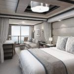 Sky Princess: Das neue und vierte Kreuzfahrtschiff der Royal Klasse