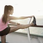 Fit über die Weltmeere: Das Sportprogramm an Bord