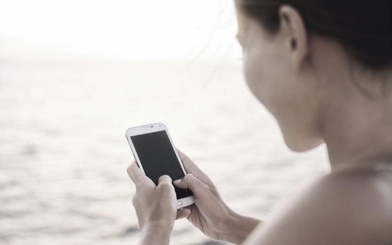 Die Carnival App macht das Smartphone zum bequemen Buchungs-Tool