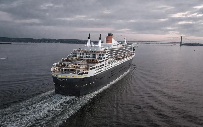 Queen Mary – Wie eine Entenjagd für die Namensgebung sorgte
