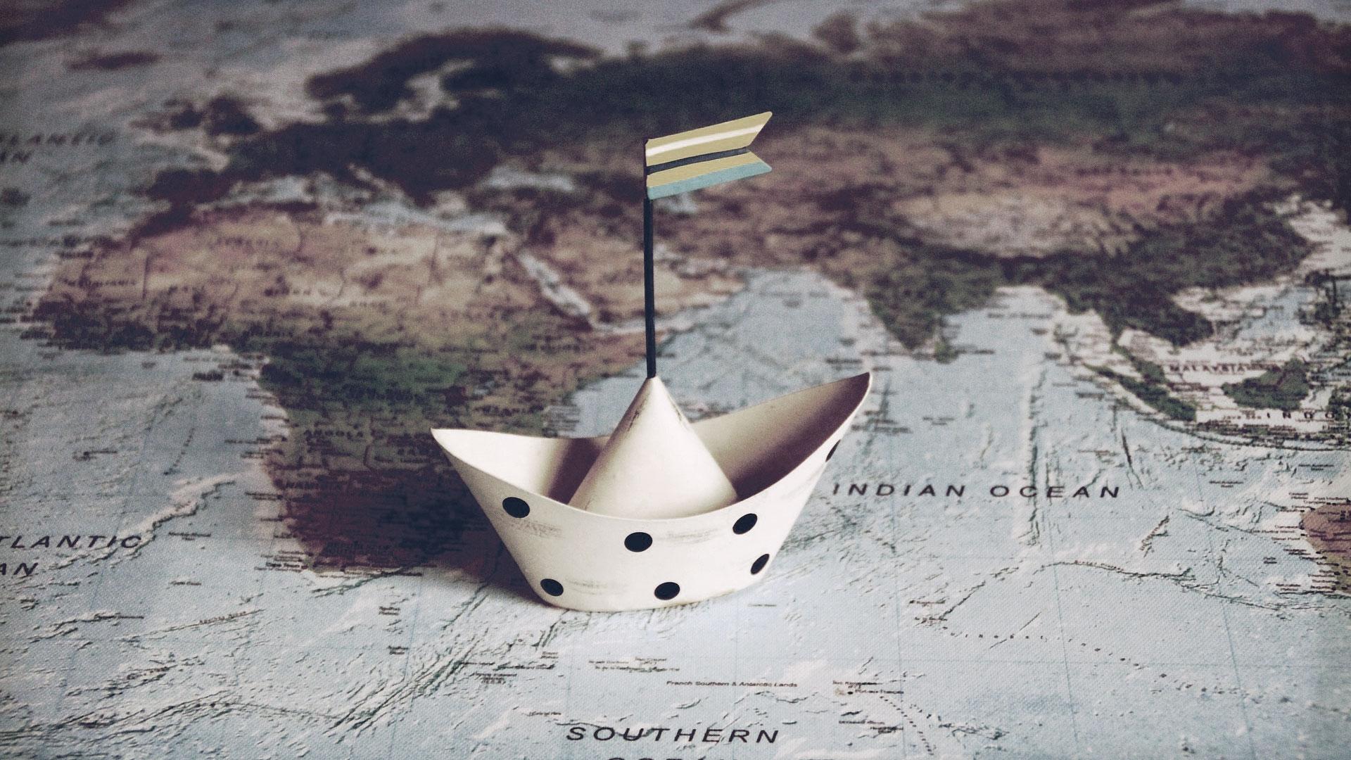 Single Kreuzfahrten von P&O Cruises – So beginnt die Reise ins Glück!