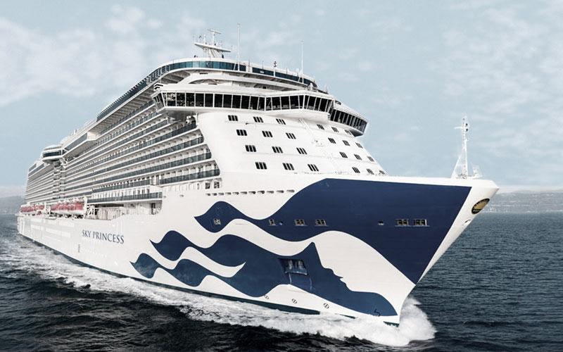 Neue Kreuzfahrtschiffe - Neubauten und Jungfernfahrten 2020-2022