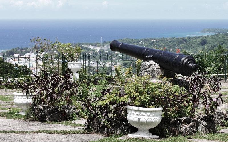 Wenn es sie bei unserem Karibik Quiz nach Jamaika verschlagen hat, sind Sie der Entdecker Typ