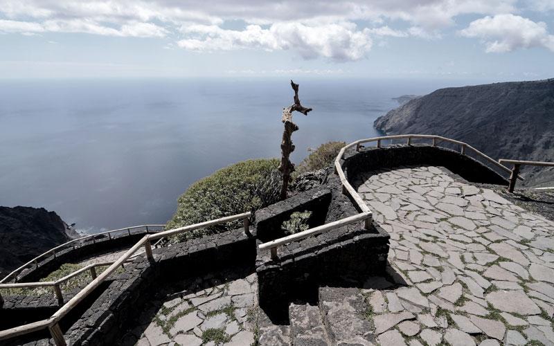 Kanaren Kreuzfahrt - El Hierro ist die kleinste und vielleicht schönste Insel der Gruppe