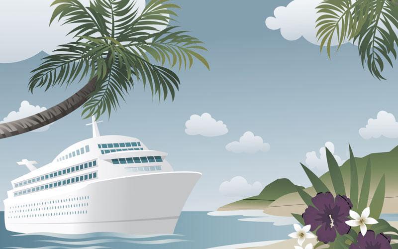 Sicherheit auf Kreuzfahrtschiffen – Alle Zahlen und Fakten zum Thema