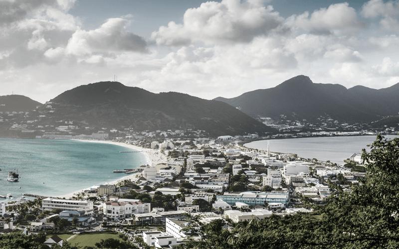 Das große Karibik Quiz - St. Maarten in der Ostkaribik