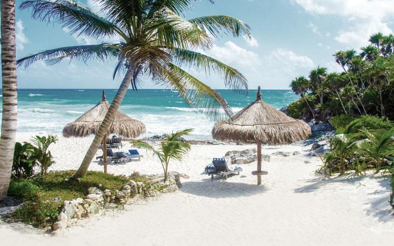 Kreuzfahrt Mexikanische Riviera – Von Long Beach bis Puerto Vallarta
