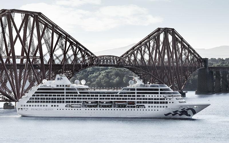 Princess Cruises – So begann die Reise der Destinations-Experten