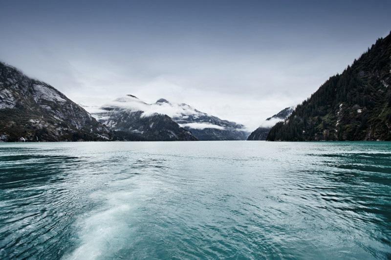 Im Land der kalbenden Gletscher – Alaska-Kreuzfahrt bietet berauschende Naturerlebnisse